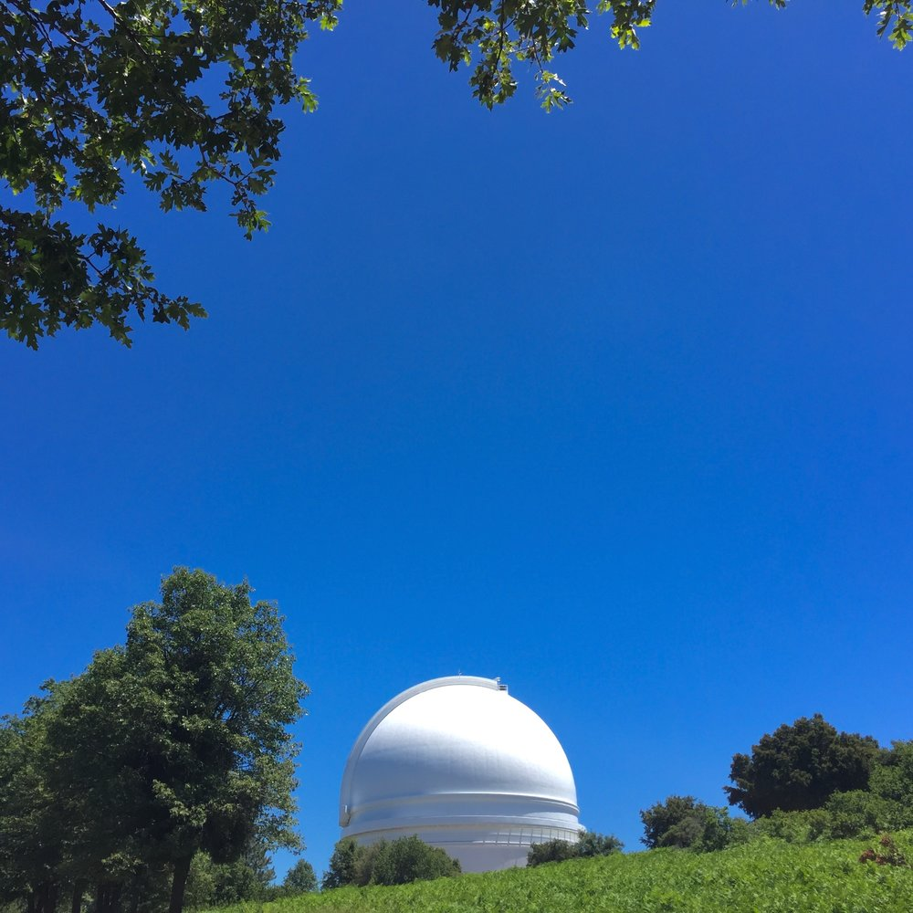 Palomar Epic Dome Outside.jpg