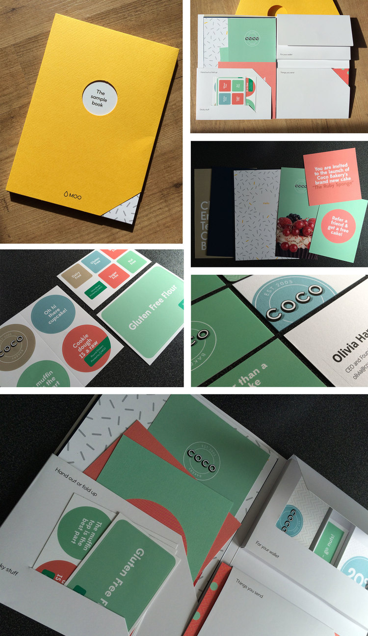 moo sample book zara hassan i design illustration