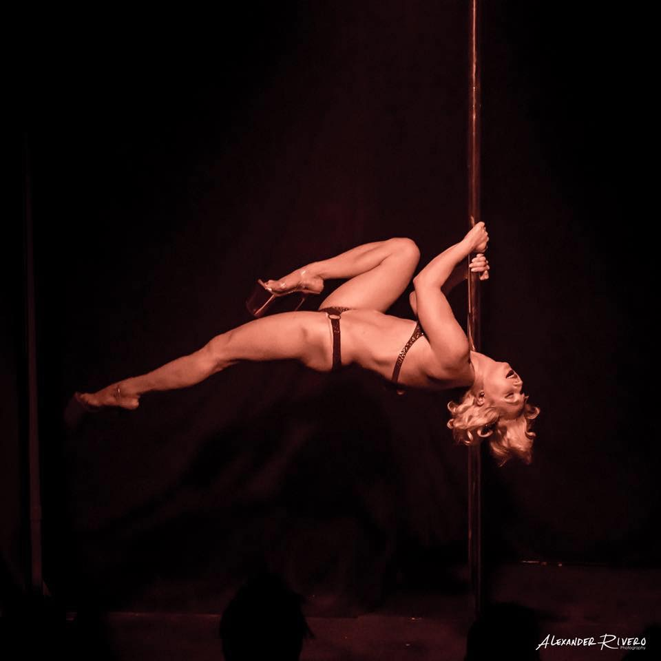Secret Circus, Secret Loft NYC