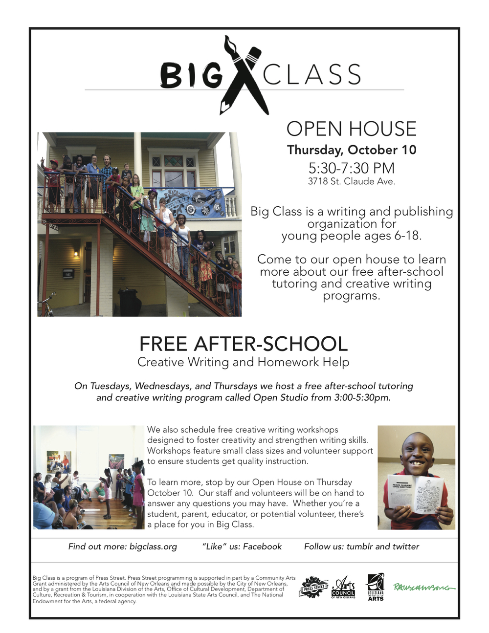 Open House October 2013 One Sheet.jpg