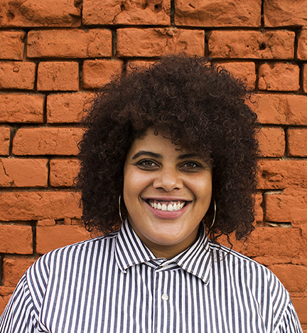Shannelle Mills | Writing Teaching Artist | shannelle@bigclass.org