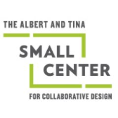Read more about the project on The Albert and Tina Small Center for Collaborative Design's Website.