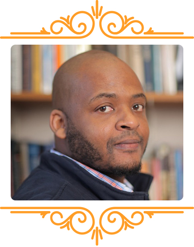 Kiese Laymon - Kiese Laymon is the author of the novel, Long Division and a collection of essays, How to Slowly Kill Yourself and Others in America. Laymon was also the lead mentor and wrote the foreword to Big Class's 2017 Young Authors Book Project, History Between These Folds. He has two books forthcoming, including a memoir called Heavy and a novel called And So On, which can be expected in 2017 and 2018.