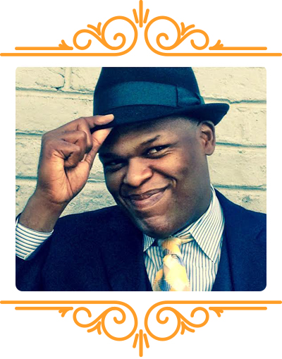 Maurice Ruffin - Novelist, short story writer, and New Orleanian Maurice Carlos Ruffin lives in a 100-year old house haunted by the ghosts of all the animals that used to live there. Some nights he hears a spooky dog under the bed, despite the fact that he owns no dog. An invisible canary tweets at all hours. There's also a bunch of chimps who live in his attic and eat all the cookies.