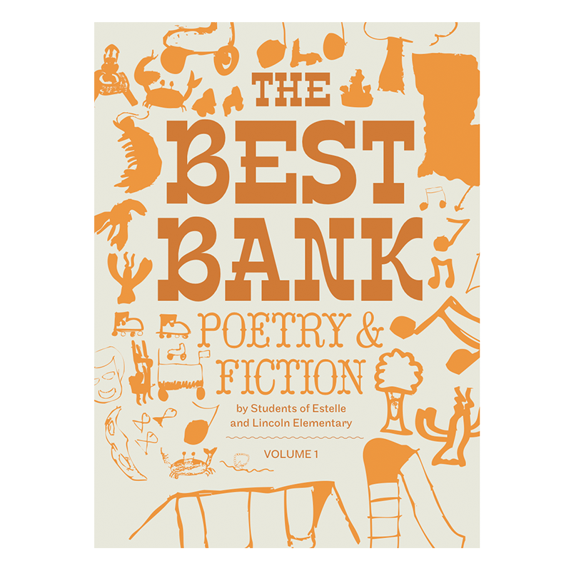 "The West Bank is the term used to describe communities located on the western bank of the Mississippi River across from New Orleans. Young writers at Estelle Elementary and Lincoln Elementary School for the Arts in Marrero often refer to it as the ""Best Bank."" Read their fiction, non-fiction, poetry, and essays to find out why."