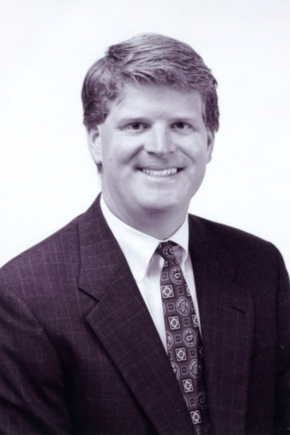 Mike Higgins, Jr.