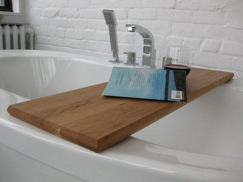 Custom Bath Caddy — BLISSCRAFT + BRAZEN