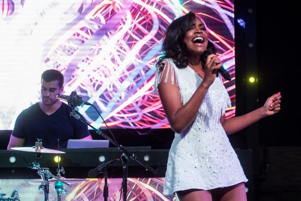 Glorious-Pop Singer-Livetronica Drummer-Producer-Songwriter-Marquee-Nightclub-Video-New York-NY-9lr.jpg