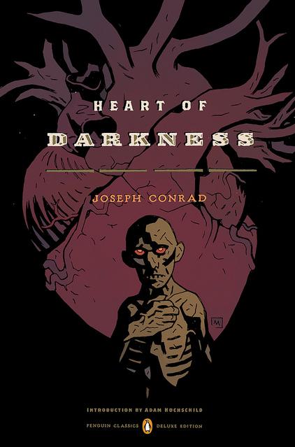 Heart Of Darkness Whistlestop Bookshop