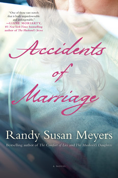 Powerful new novel of domestic violence and a woman's determination to keep her family together.