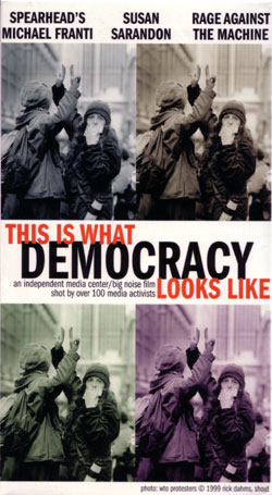 This Is What Democracy Looks Like And >> This Is What Democracy Looks Like Whistlestop Bookshop