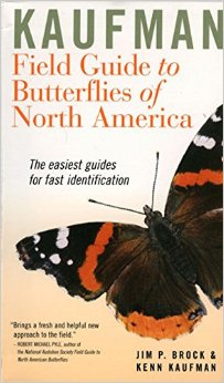 A field guide to the butterflies of north america by alexander b.