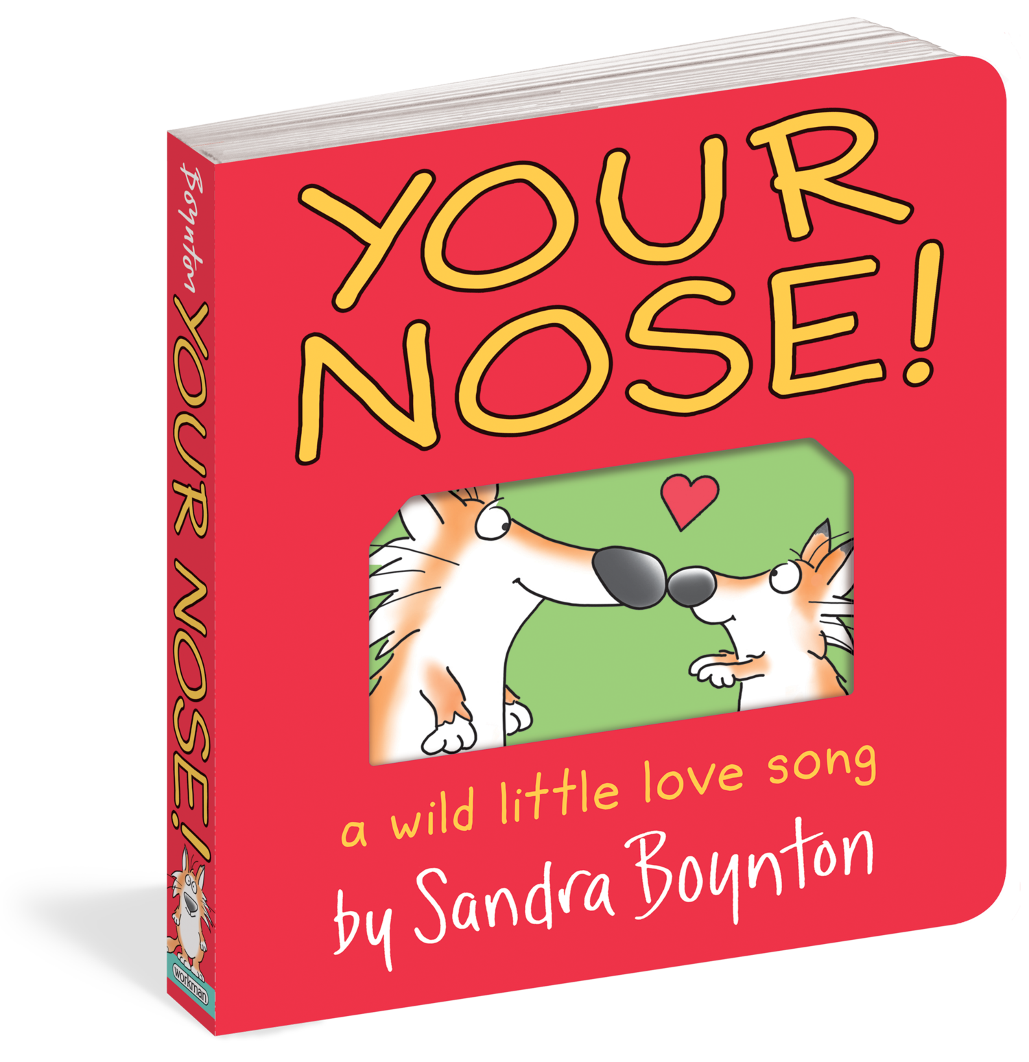 Your Nose Whistlestop Bookshop