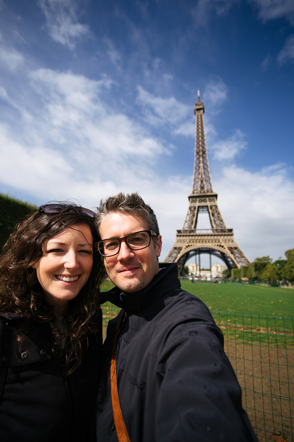 Paris Travel Guide via Delighted