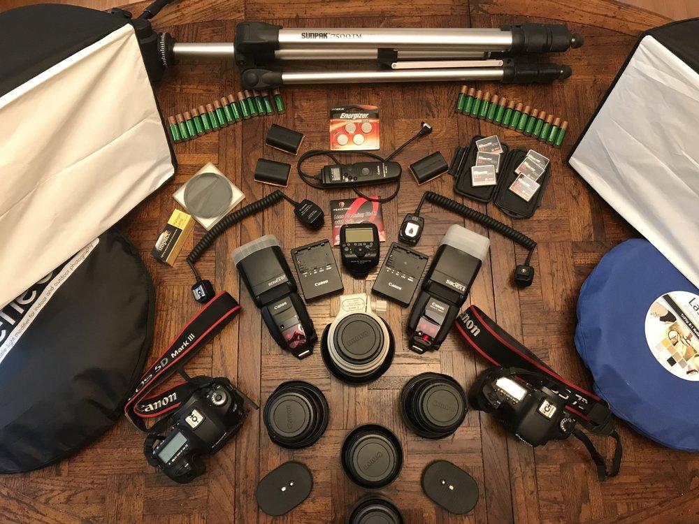 Camera equipment.jpg