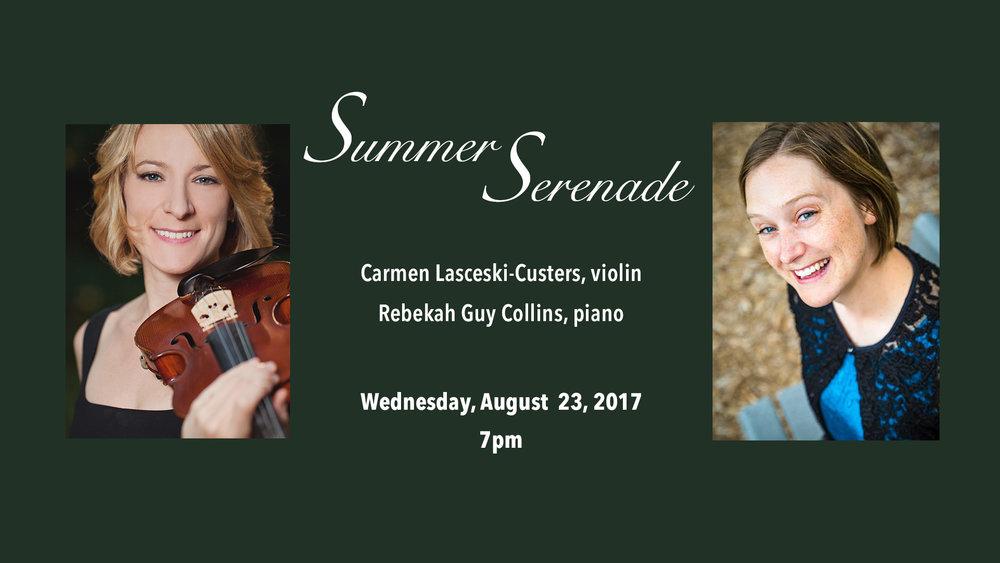 summer-serenade