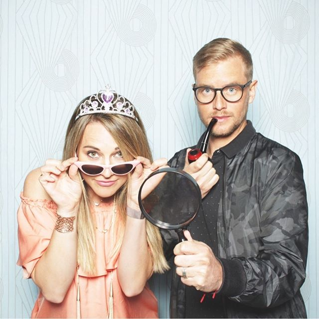 #classic #photobooth #fun with #lightbooth • • •  #customfilter #coloradophotobooth #denverphotobooth #seattlephotobooth