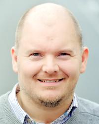 Henrik Omma, Managing Director