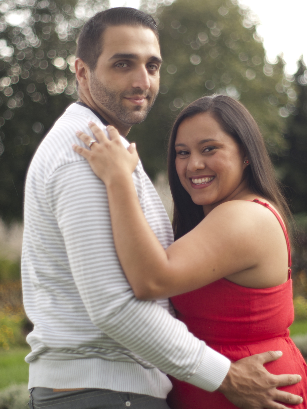 Kevin & Erica