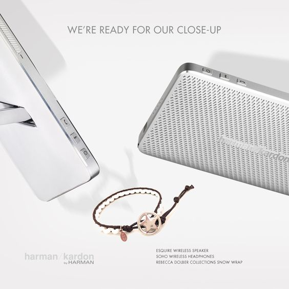 HARMAN KARDON SPOTLIGHT 1