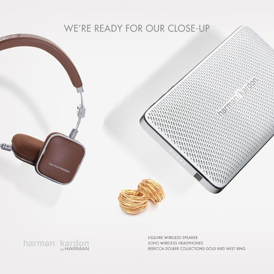 HARMAN KARDON SPOTLIGHT 2
