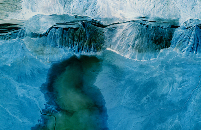 David Maisel: SublimeApocalypse