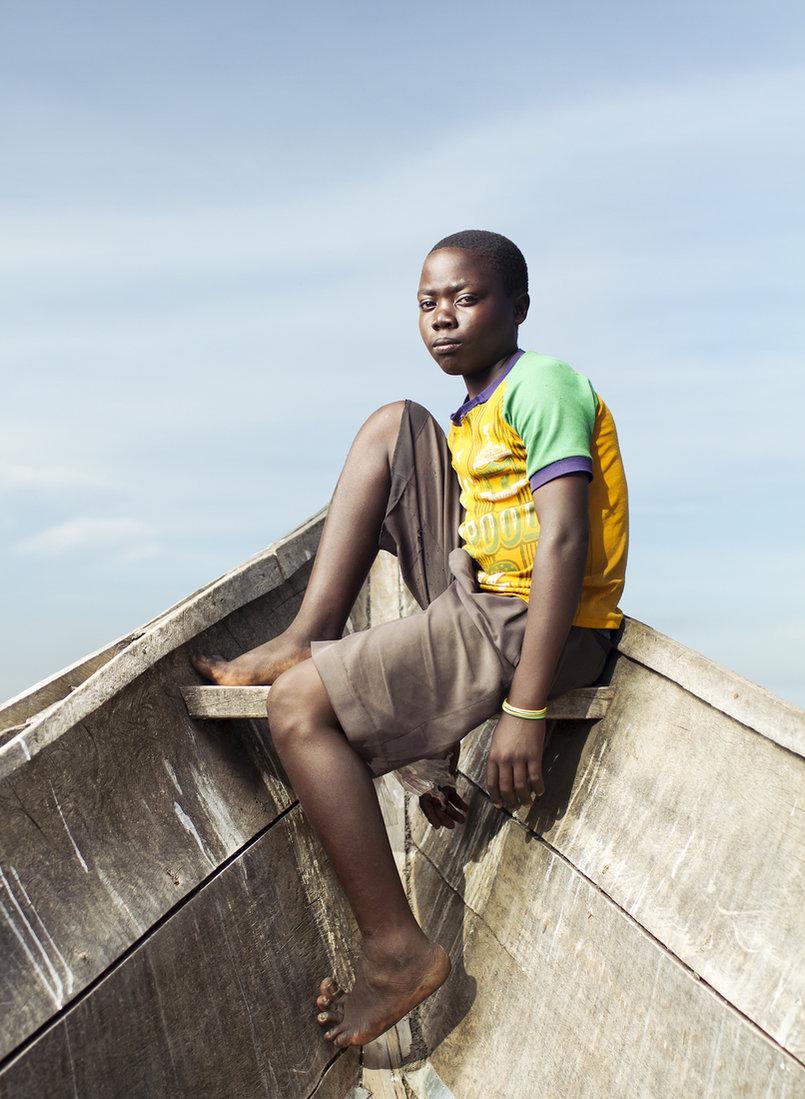 Andrew Kim; Boy from Lambu, Uganda andrewhkim.com
