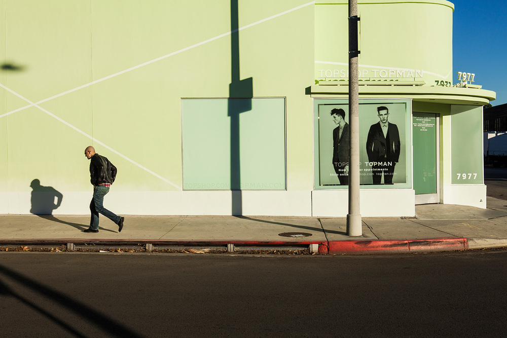 Jon Gordon; Topman, Los Angeles, 2012www.jongordonphoto.com