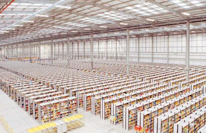 Ben Roberts: Amazon Unpacked
