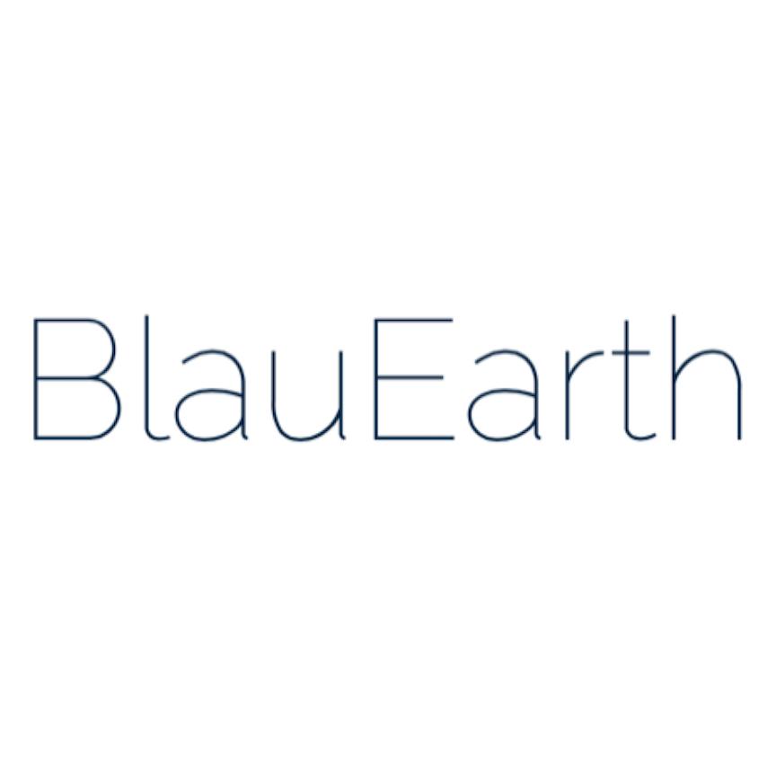 blau earth