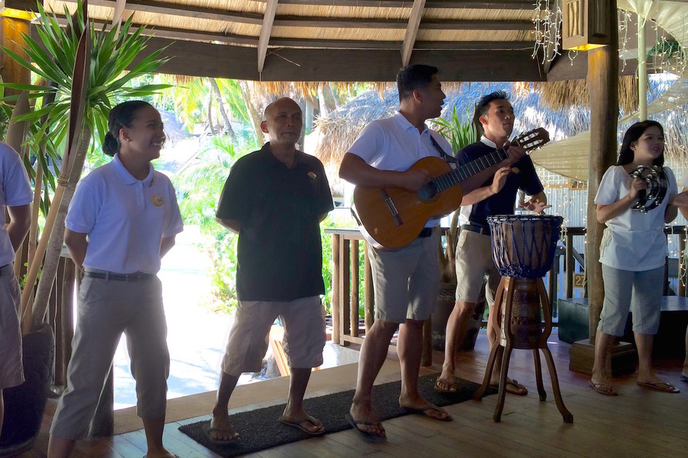 Sugarcane Life | El Nido Palawan