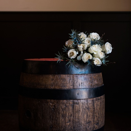 Olde Mecklenburg Brewery - Suds & Sweets Styled Shoot