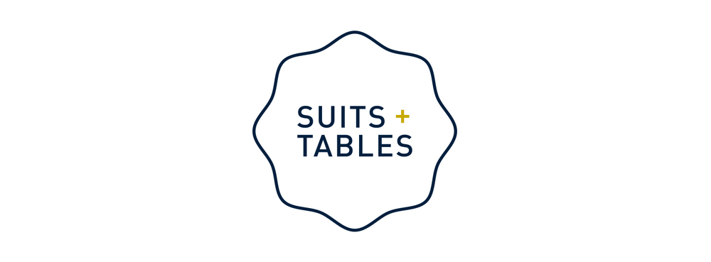 Suits and Tables Logo