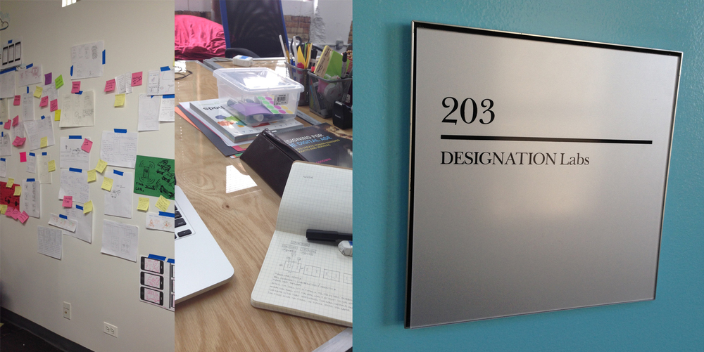 Designation