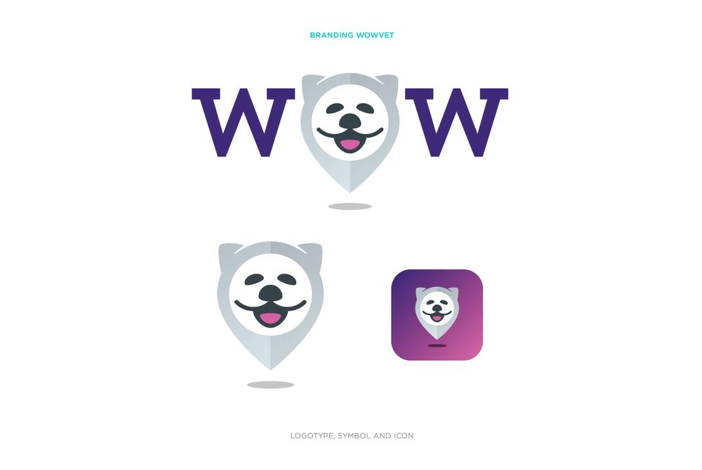 Branding WowVet