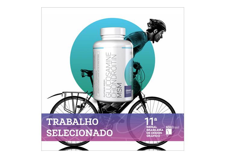 Chosen Vitamins @ Bienal Brasileira de Design Gráfico