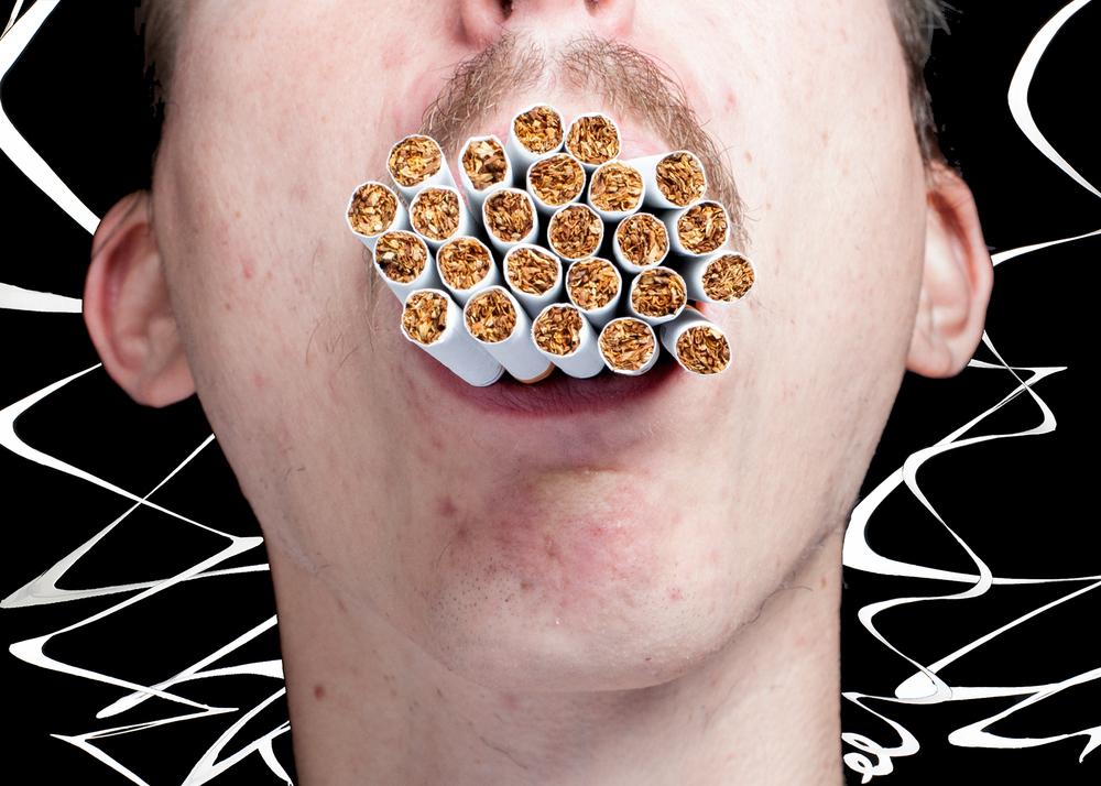 Nicotine Addicion