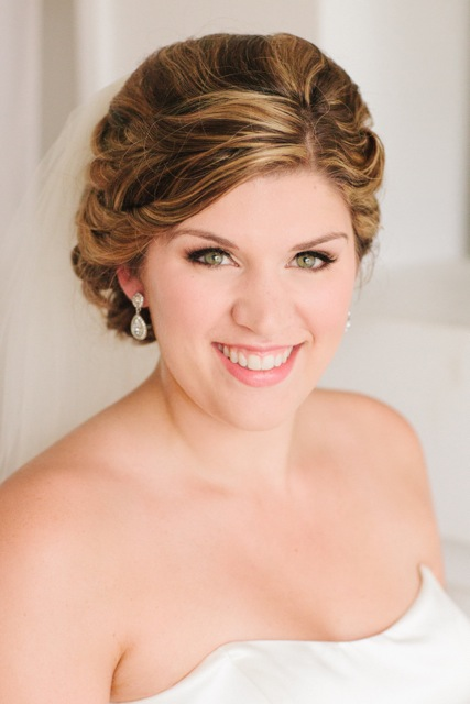 Bridal Makeup Package $300
