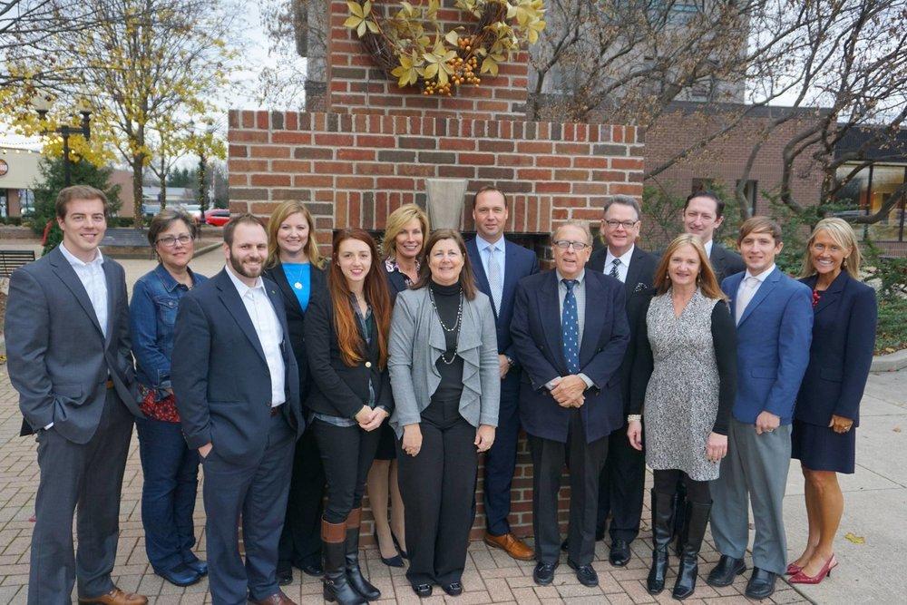 Grandville-Walker Foundation Board