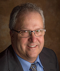 Stan Ponstein, Kent County Commissioner representing Grandville -