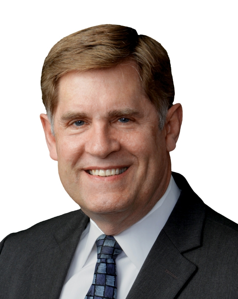 Stan Stek, Kent County Commissioner representing Walker -