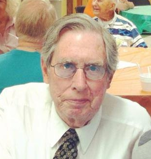 Russ Ripma, Senior Neighbors Board Member -