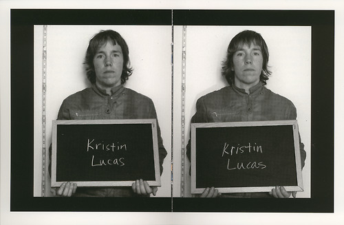 Kristin Sue Lucas legally changed her name to Kristin Sue Lucas. On the form her reason was 'refresh'.