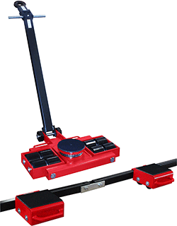 SFT-16 equipment dolly