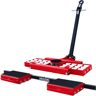 SFT-64 equipment dolly
