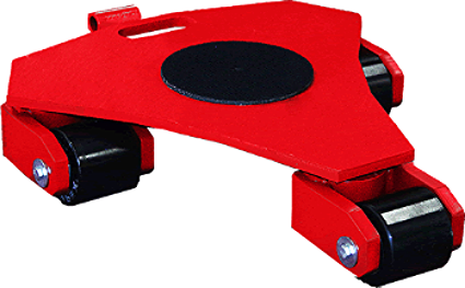 RT-2 machinery skates