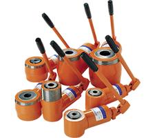 Simson Tools versatile compact jacks