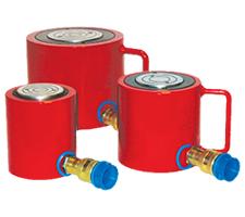 heavy duty industrial hydraulic cylinders