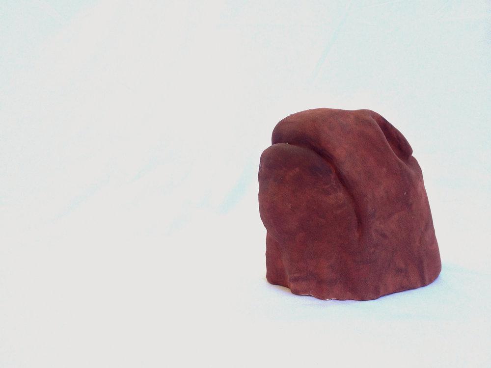 Rust Muzzle   Ceramic
