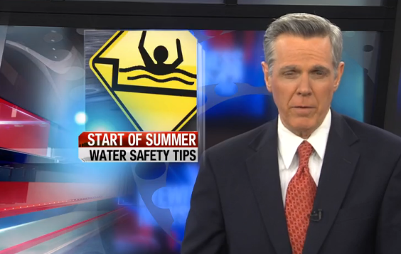 Water Safety Tips Story 2015